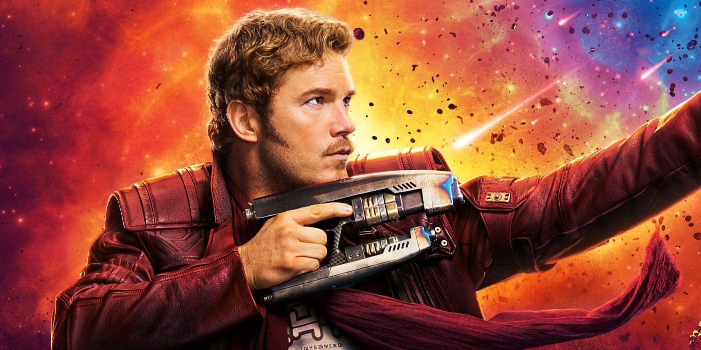 Peter Quill / Star-Lord