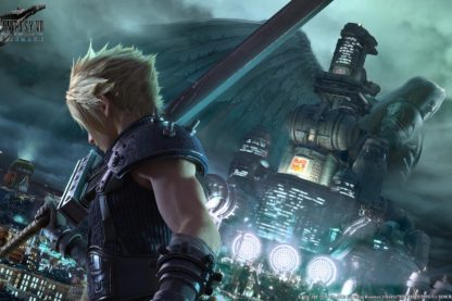 Square Enix - Final Fantasy VII Remake