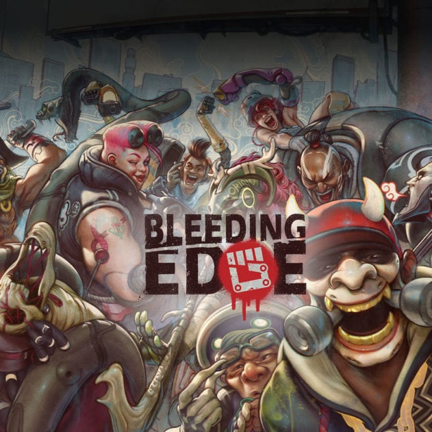 Bleeding Edge-Xbox-Xbox studios-Games-Video-Games-Gaming
