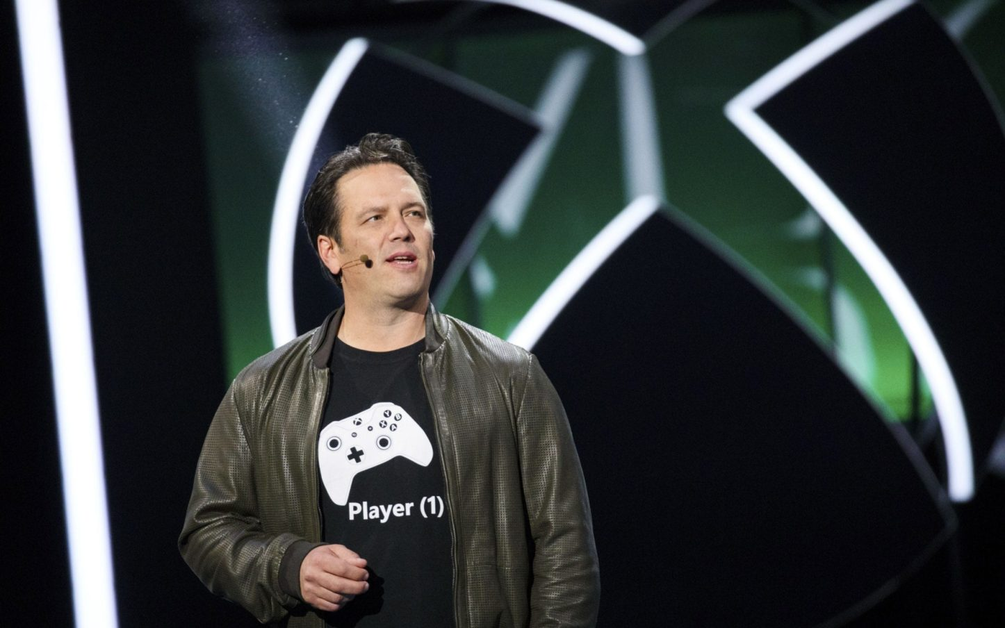 Jefe de Xbox Phil Spencer