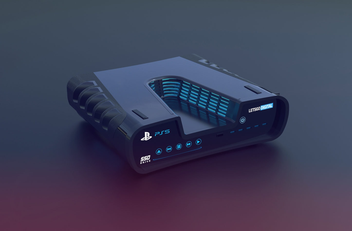 PlayStation 5 - Dev Kit - PS5