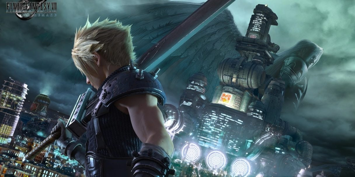 FINAL-FANTASY®-VII-REMAKE-Square-Enix-PS4-Sony-PlayStation