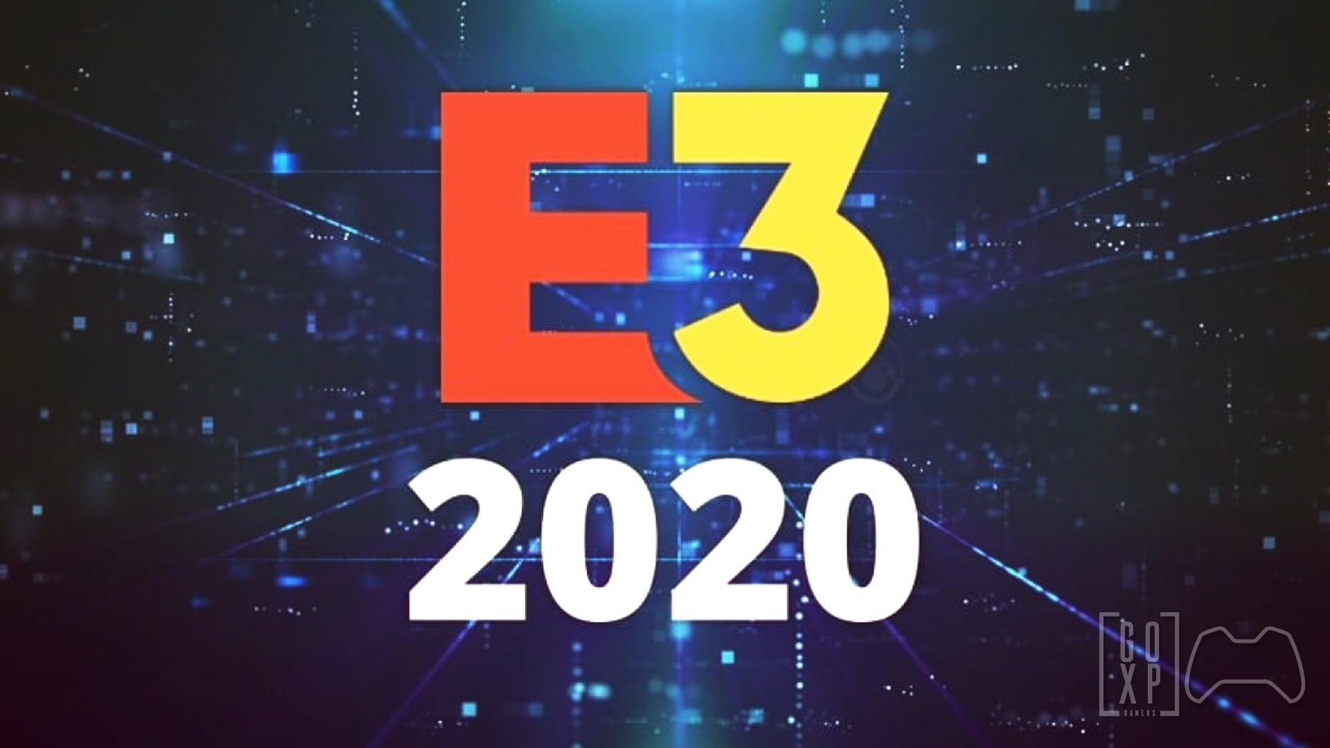 Se Anuncia De Manera Oficial La Cancelación Del E3 2020 (Electronic Entertainment Expo)
