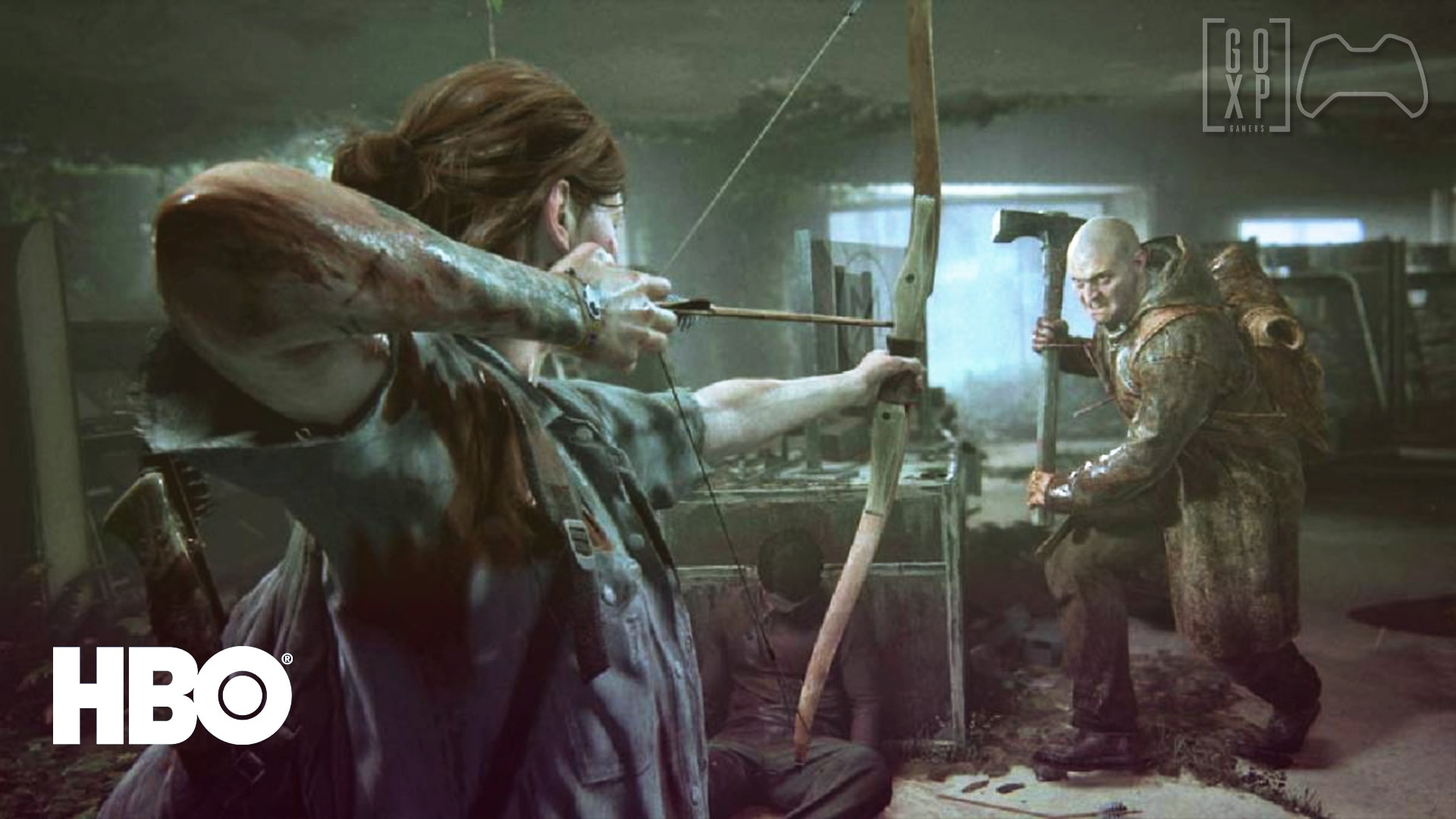 Se Anuncia Serie Para The Last Of Us Dirigido Por HBO